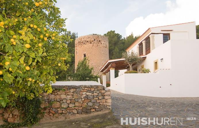 Torre Ibiza | Ibiza Stad