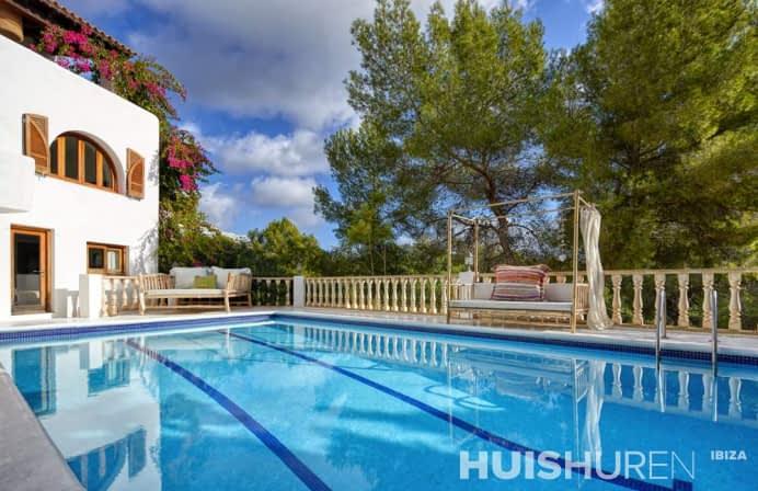 Villa Furnet | Can Furnet