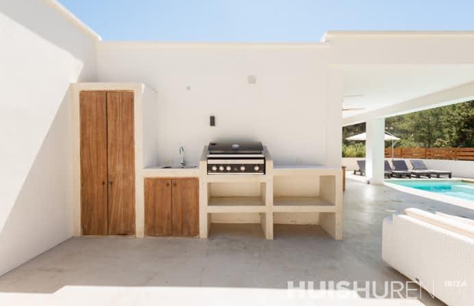 Casa Mi Lobi | Cala Llonga