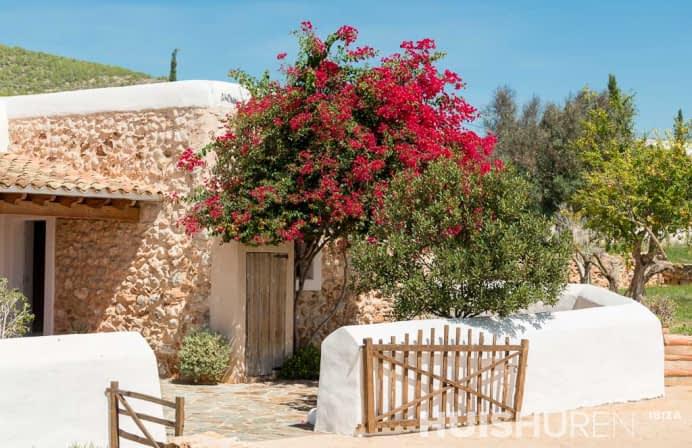 Mariana | Ibiza stad