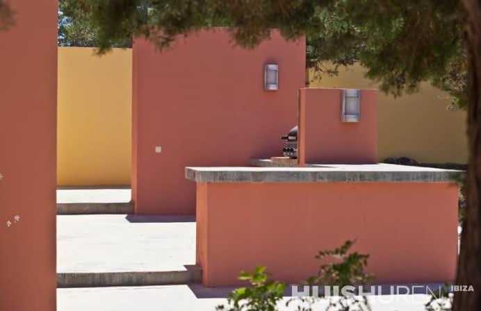 Es Capri | Cala Bassa
