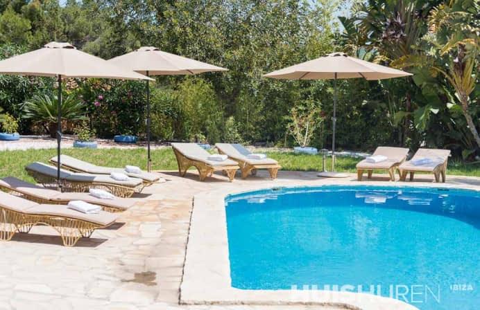 Villa Diferente | Santa Eularia
