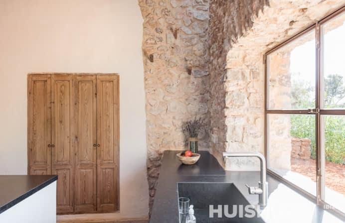 Can Basso | Santa Eularia