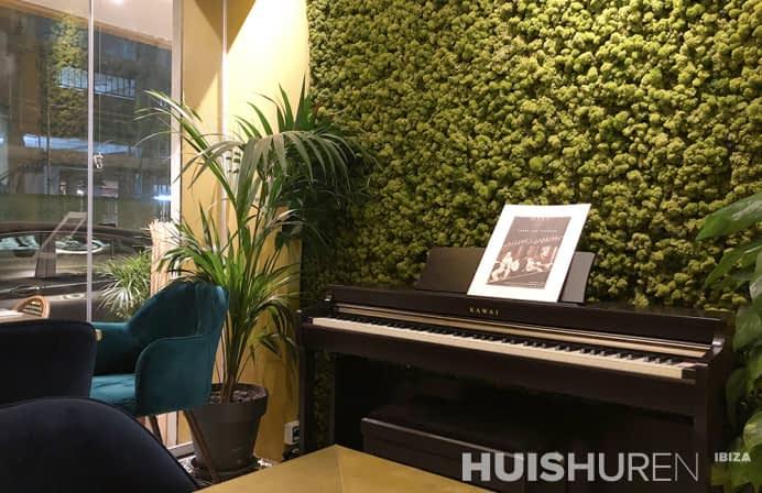 HANA Restaurant & Cafe Concert