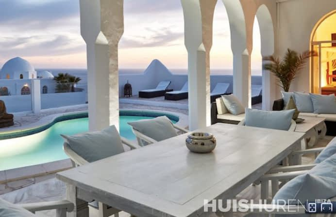 Villa Marrakech | Cala Carbo