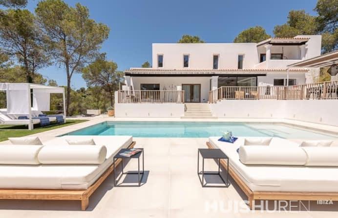 Villa Lola   Can Furnet