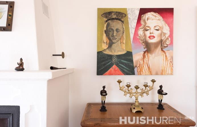 Casa Renate | Cala Vadella