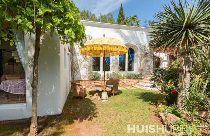 Can Paradis | Santa Eularia