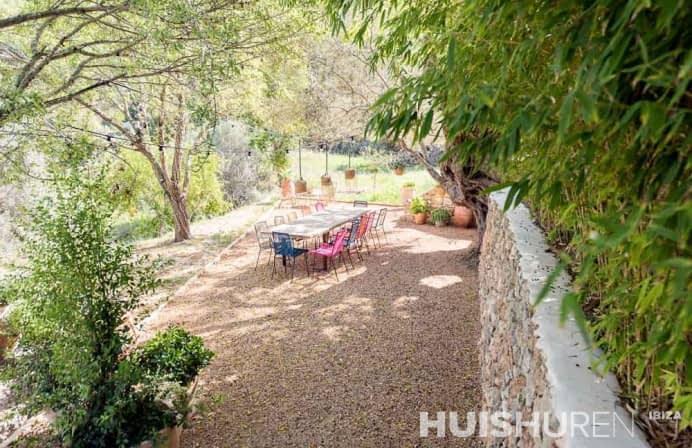 Can Pujol | San Agustin