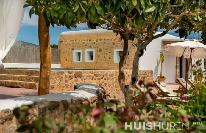 Casa de S'Hort | San Lorenzo