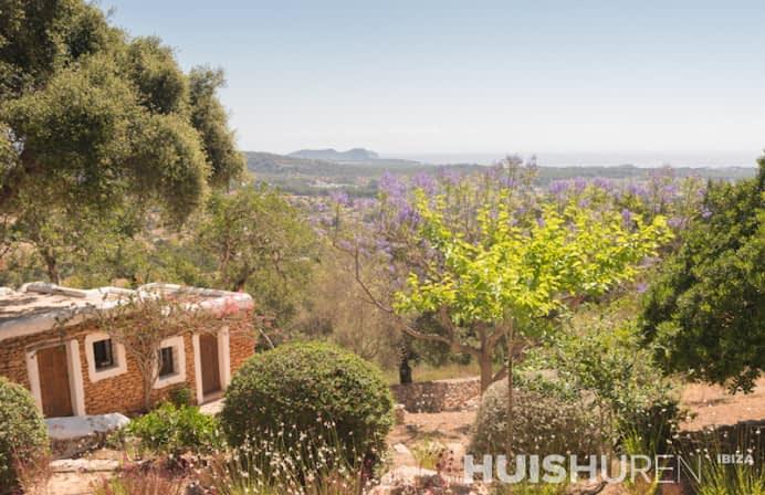 Can Sky | Santa Eularia