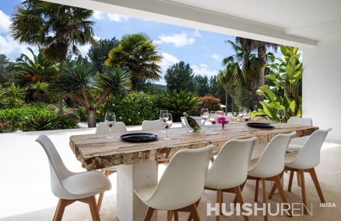 Villa Tropical | Santa Gertrudis