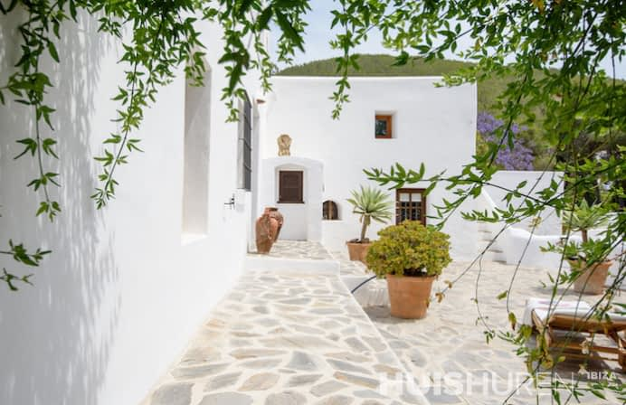 Can Guasch | Santa Eularia