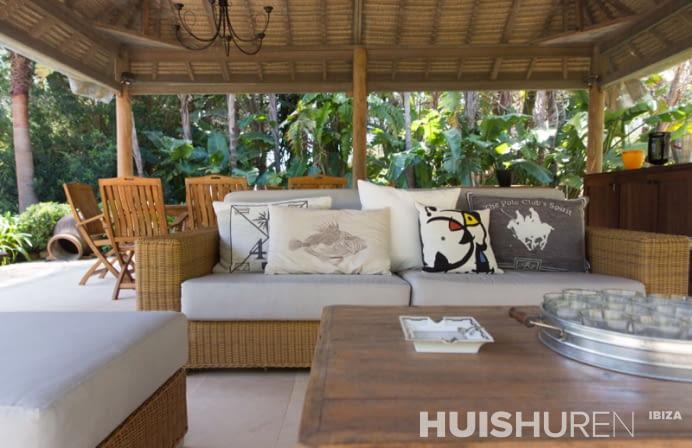Casa Botanica | St Eularia