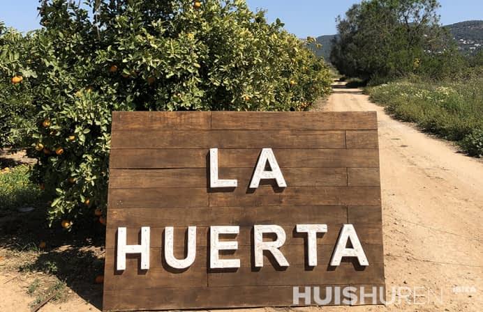 Food Market La Huerta