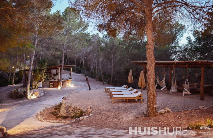 Can Spring | Ibiza stad