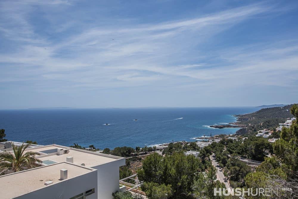 Roca llisa een huis of villa huren op ibiza doe je hier - Roca llisa ibiza ...