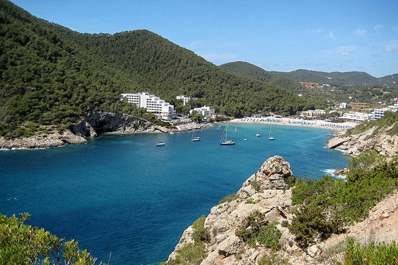 Ibiza Zen